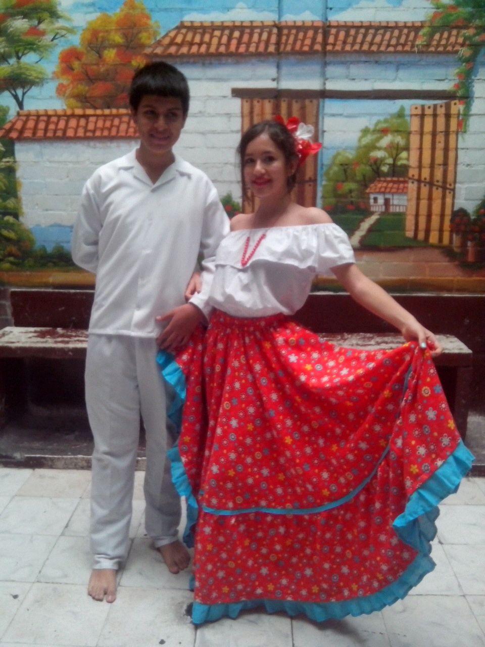 ACTIVIDADES DE DANZA Y PRESENTACIONES ARTÍSTICAS EN EL 2016